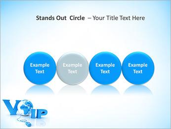 VIP Modelos de apresentações PowerPoint - Slide 56