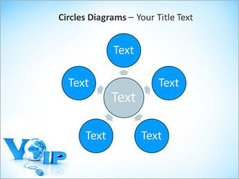 VIP Modelos de apresentações PowerPoint - Slide 58