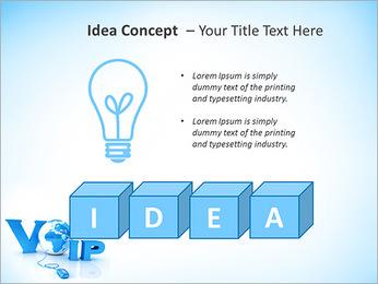 VIP Modelos de apresentações PowerPoint - Slide 60