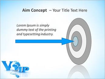 VIP Modelos de apresentações PowerPoint - Slide 63