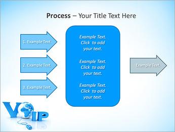 VIP Modelos de apresentações PowerPoint - Slide 65