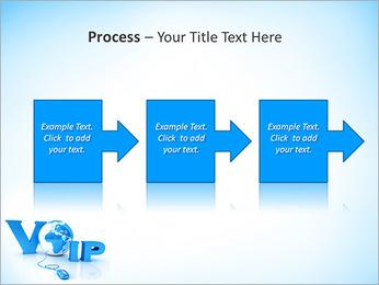 VIP Modelos de apresentações PowerPoint - Slide 68
