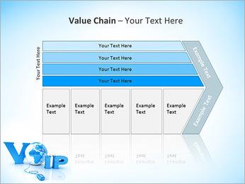 VIP Modelos de apresentações PowerPoint - Slide 7