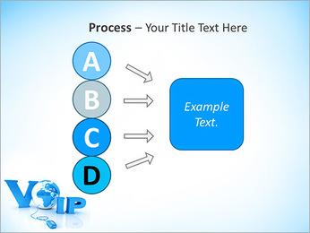 VIP Modelos de apresentações PowerPoint - Slide 74