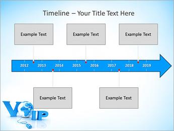 VIP Modelos de apresentações PowerPoint - Slide 8
