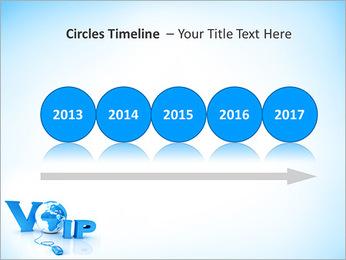 VIP Modelos de apresentações PowerPoint - Slide 9