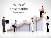 Annual Report PowerPoint Templates