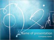 Game Strategi PowerPoint presentationsmallar