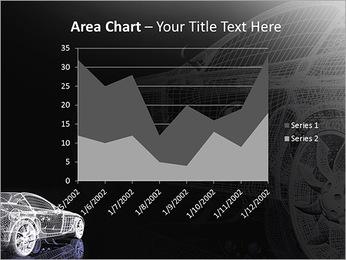 Modèle de voiture Modèles des présentations  PowerPoint - Diapositives 33