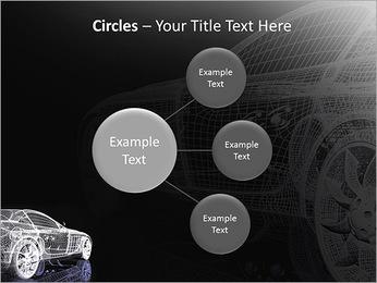 Modèle de voiture Modèles des présentations  PowerPoint - Diapositives 59