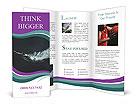 Deep Dive Brochure Templates