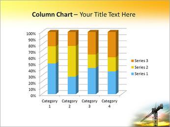 Construção Guindaste Modelos de apresentações PowerPoint - Slide 30