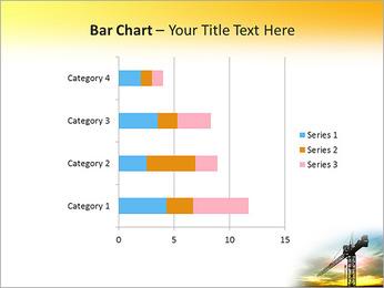 Construção Guindaste Modelos de apresentações PowerPoint - Slide 32