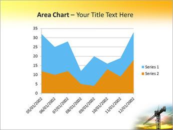Construção Guindaste Modelos de apresentações PowerPoint - Slide 33