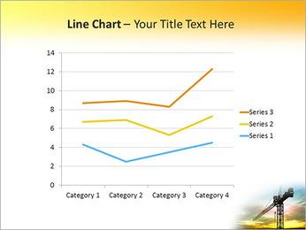 Construção Guindaste Modelos de apresentações PowerPoint - Slide 34