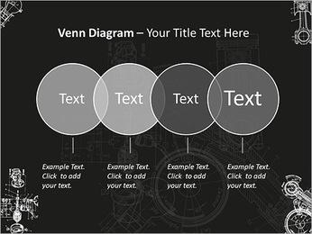 Schéma du Mécanisme Modèles des présentations  PowerPoint - Diapositives 12