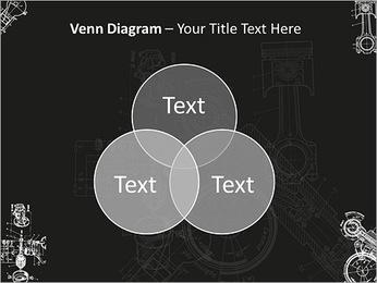 Schéma du Mécanisme Modèles des présentations  PowerPoint - Diapositives 13
