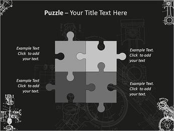 Schéma du Mécanisme Modèles des présentations  PowerPoint - Diapositives 23