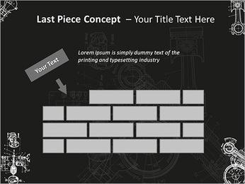 Schéma du Mécanisme Modèles des présentations  PowerPoint - Diapositives 26