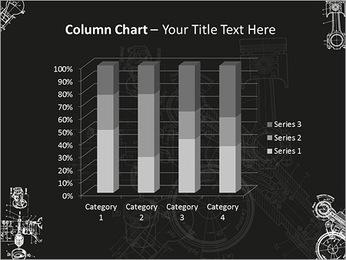 Schéma du Mécanisme Modèles des présentations  PowerPoint - Diapositives 30