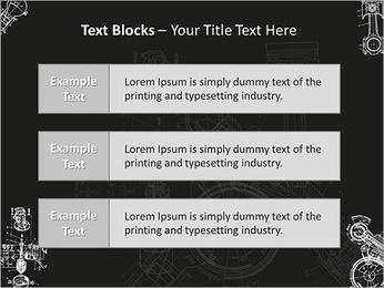 Schéma du Mécanisme Modèles des présentations  PowerPoint - Diapositives 38