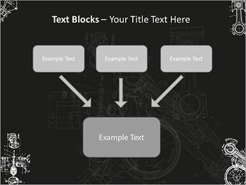 Schéma du Mécanisme Modèles des présentations  PowerPoint - Diapositives 50