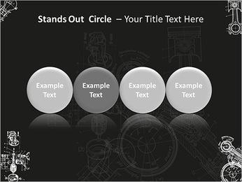 Schéma du Mécanisme Modèles des présentations  PowerPoint - Diapositives 56
