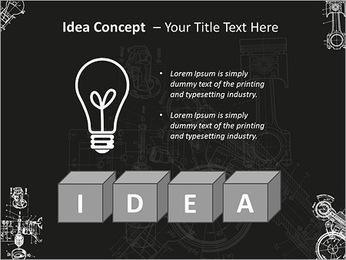 Schéma du Mécanisme Modèles des présentations  PowerPoint - Diapositives 60