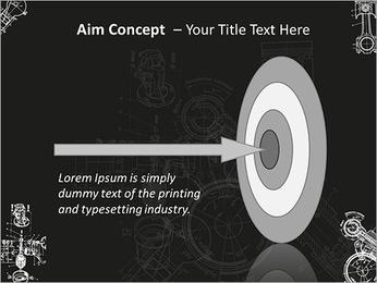 Schéma du Mécanisme Modèles des présentations  PowerPoint - Diapositives 63
