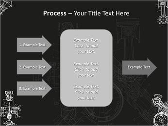 Schéma du Mécanisme Modèles des présentations  PowerPoint - Diapositives 65