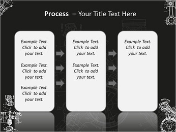 Schéma du Mécanisme Modèles des présentations  PowerPoint - Diapositives 66