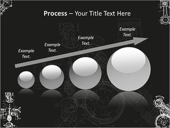 Schéma du Mécanisme Modèles des présentations  PowerPoint - Diapositives 67