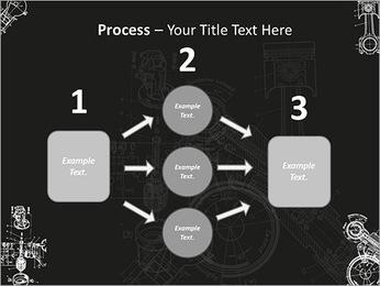 Schéma du Mécanisme Modèles des présentations  PowerPoint - Diapositives 72