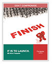 Finish Word Templates