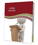 Lecturer Presentation Folder