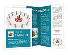 Team Target Brochure Templates