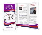 Total Crisis Brochure Templates