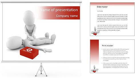 gatita alvarez c. - google+, Powerpoint templates