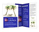 Hammock Brochure Templates