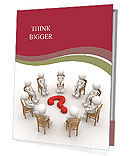 Answering Question Presentation Folder