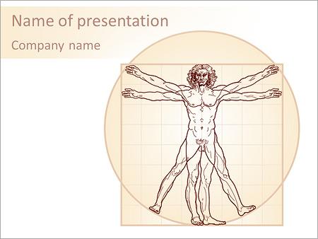 rectangle powerpointプレゼンテーションのテンプレート