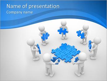 Duty PowerPoint Template