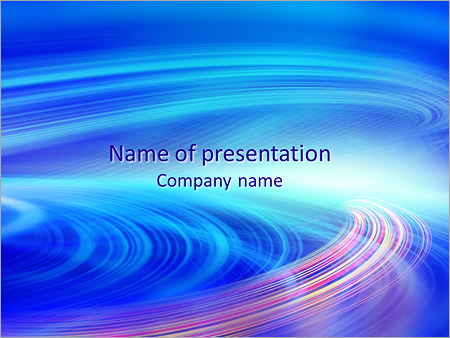 Abstract lines powerpoint template backgrounds id 0000005584 abstract lines powerpoint template toneelgroepblik Images