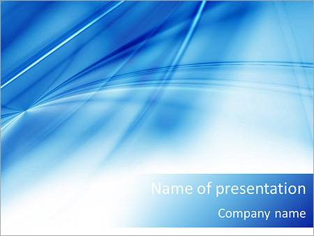Blue color powerpoint template backgrounds id 0000005591 blue color powerpoint template toneelgroepblik Gallery