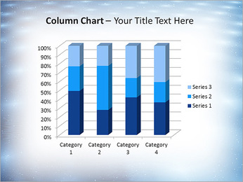 Bleu Pannel Modèles des présentations  PowerPoint - Diapositives 30