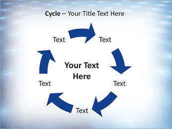 Bleu Pannel Modèles des présentations  PowerPoint - Diapositives 42