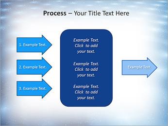 Bleu Pannel Modèles des présentations  PowerPoint - Diapositives 65