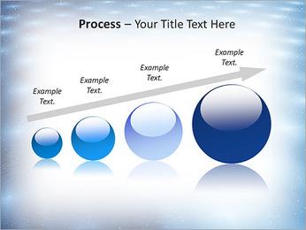 Bleu Pannel Modèles des présentations  PowerPoint - Diapositives 67