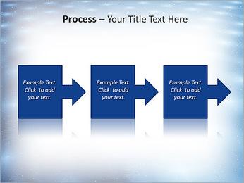 Bleu Pannel Modèles des présentations  PowerPoint - Diapositives 68