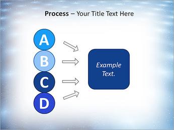 Bleu Pannel Modèles des présentations  PowerPoint - Diapositives 74
